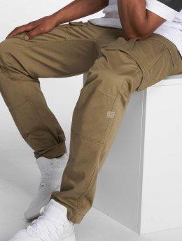 G-Star Pantalone Cargo Rovic Zip 3D Tapered verde