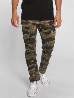 G-Star Reisitaskuhousut Rovic 3d camouflage