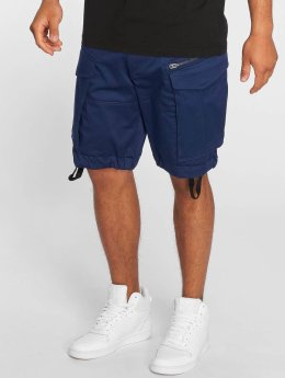 G-Star shorts Rovic Premium blauw