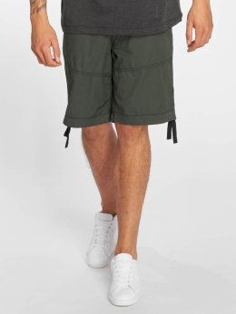 G-Star shorts Rovic-B DC Premium Twill Loose 1/2  grijs