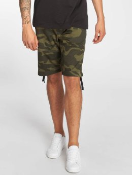G-Star Shorts Rovic-B DC Premium kamouflage