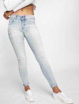 G-Star Skinny Jeans Lynn  blå