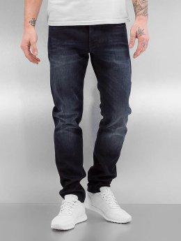 G-Star Skinny Jeans 3301 Slim Siro blau
