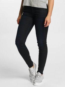 G-Star Skinny Jeans 3301 High Slander Superstretch blau