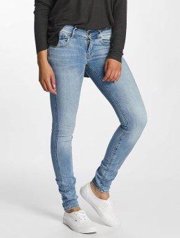 G-Star Skinny Jeans Lynn Brantley Stretch Denim Mid blau