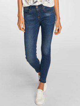 G-Star Skinny Jeans Lynn Mid Maure Rp Superstretch blau