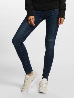 G-Star Skinny jeans 3301 Neutro Stretch Denim Low blauw