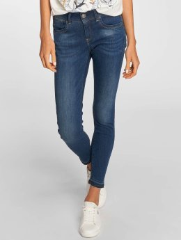 G-Star Skinny jeans Lynn Mid Maure Rp Superstretch blauw