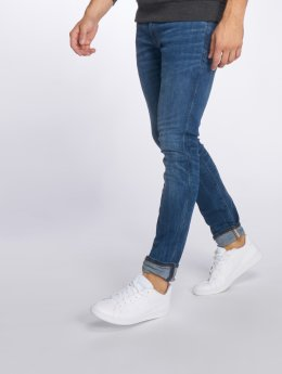 G-Star Skinny Jeans 3301 Elto Superstretch Deconstructed blue