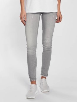 G-Star Skinny Jeans Lynn Mid Tricia Superstretch grau