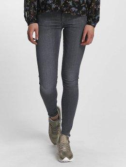 G-Star Skinny jeans D063339296 grijs