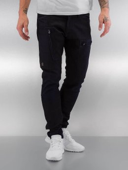 G-Star Slim Fit Jeans Powel Super Slim Visor black