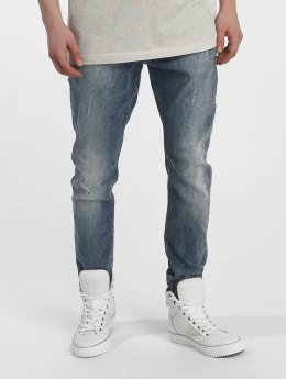 G-Star Slim Fit Jeans D-Staq blauw