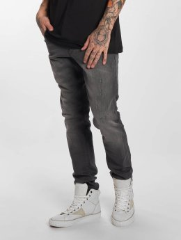 G-Star Slim Fit Jeans Revend Super gray