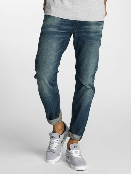 G-Star 3301 Higa Straight Fit Denim Jeans Dark Aged