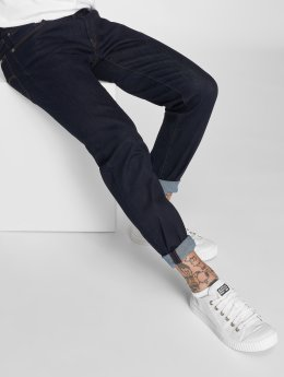 G-Star Straight Fit Jeans 3301 blå