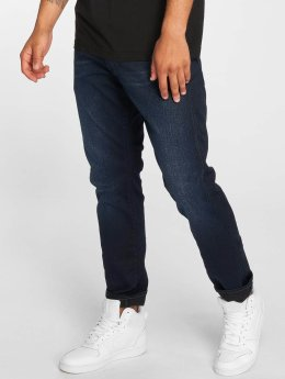 G-Star Straight Fit Jeans 3301 blau