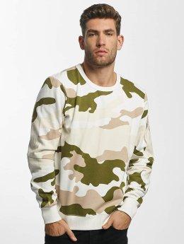G-Star Sweat & Pull Stalt Sherland AO camouflage