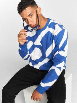G-Star Swetry Hyce Stalt niebieski