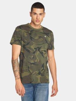 G-Star T-paidat Belfurr camouflage