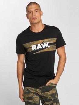 G-Star T-Shirt Tairi black