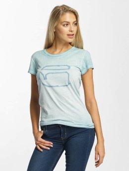 G-Star T-Shirt Thilea blau