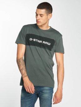 G-Star T-Shirt Belfurr GR gray