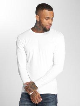 G-Star T-Shirt manches longues 2-Pack Base blanc