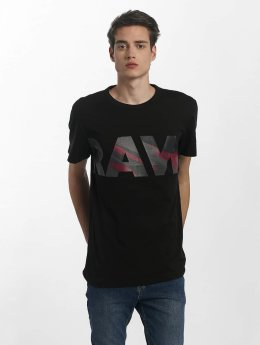 G-Star T-Shirt Zeabel noir