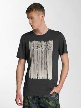 G-Star T-Shirt Pertos Youn schwarz
