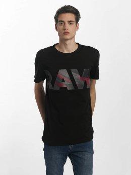 G-Star t-shirt Zeabel zwart