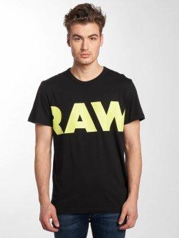 G-Star T-skjorter Vilsi Compact svart