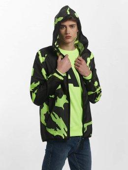 G-Star Zomerjas Strett camouflage