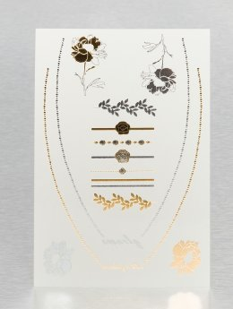 Gleams Diverse Royal II Skin guld