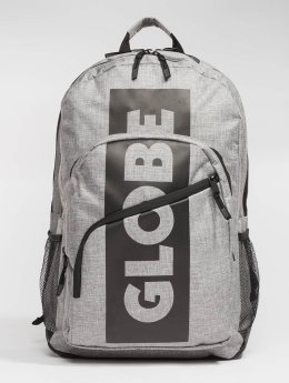Globe Backpack Jagger III grey