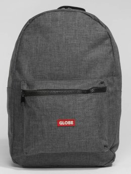 Globe Backpack Deluxe grey