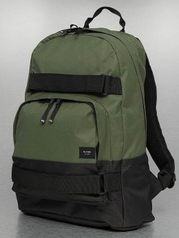 Globe Backpack Thurston olive