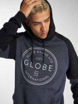 Globe Hoody Winson blauw