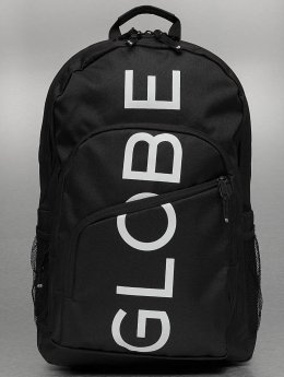 Globe Plecaki Jagger czarny