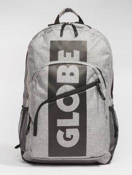 Globe Plecaki Jagger III szary