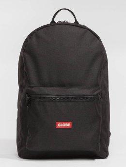 Globe Rucksack Deluxe schwarz