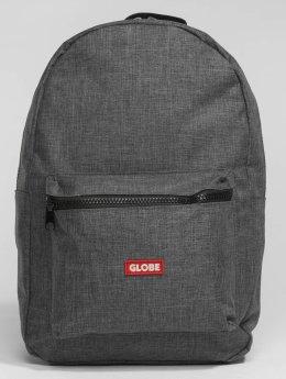 Globe rugzak Deluxe grijs