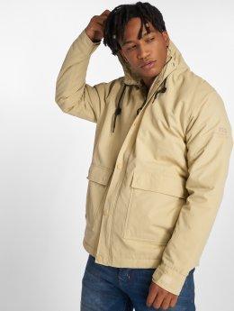Globe Transitional Jackets Goodstock Thermal Utility  beige