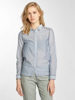 Grace & Mila Blouse/Tunic Papier blue