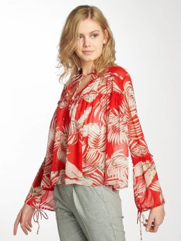 Grace & Mila Blouse/Tunic Parole red