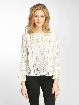 Grace & Mila Blouse/Tunic Phedre white
