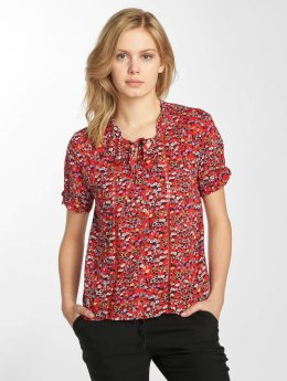 Grace & Mila Bluser/Tunikaer Panache red