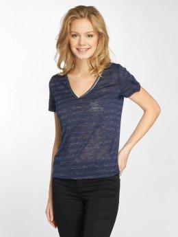Grace & Mila Camiseta Paradis azul