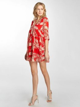 Grace & Mila Dress Palmyre red