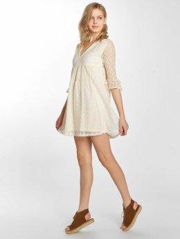 Grace & Mila jurk Pandore beige
